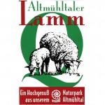 Lamm logo Rechteckig